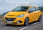 První jízdní dojmy: Opel Corsa GSi je OPC v přestrojení