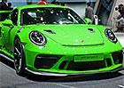 Porsche 911 může být brzy jediným zástupcem značky se spalovacím motorem