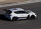 Elektrická Cupra e-Racer: Co na ní říkají zkušení lidé ze závodní branže?