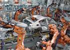 Nové BMW řady 3 na dalším videu z výroby: Na trh dorazí příští rok