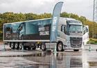 Volvo Trucks Driver Challenge 2018 zná svého vítěze