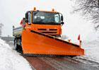 Prohlédněte si vozidla Tatra Phoenix pro komunální služby