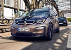 Vývoj baterií pokračuje dál. BMW i3 se tak opět dočkalo lepšího akumulátoru