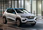 Pařížské překvapení! Renault odhaluje malé elektrické SUV a chystá hybridní Mégane