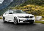 BMW řady 3 se oficiálně představuje ve své nové generaci