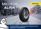 Proč se vyplatí myslet na zimní pneumatiky včas?