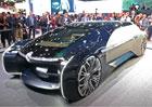 Renault EZ-ULTIMO je vizí luxusního autonomního vozu
