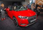 Paříž 2018 živě: Avantgardní SUV DS 3 Crossback vzbuzuje pozornost