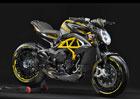 MV Agusta uvádí limitovanou edici Dragster 800 RR Pirelli ve dvou verzích