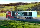 Volvo dodalo již milionté těžké nákladní vozidlo řady FH