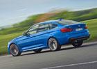 BMW řady 3 GT bez nástupce. Jediným bavorským Gran Turismem zůstane šestka