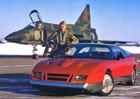 Připomeňte si Saab EV-1: Koncept se solárními články si zahrál v Návratu do budoucnosti