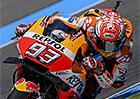 Motocyklová VC Thajska 2018: Márquez zdolal Doviziosa v krásném přímém souboji