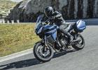 Yamaha uvádí pro modelový rok 2019 nový Tracer 700GT