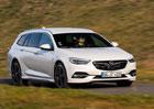 Opel Insignia už koupíte s novým benzinovým motorem 1.6 Turbo. Máme kompletní technická data