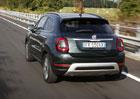 Modernizovaný Fiat 500X odhaluje své ceny. Kolik dáte za nové turbomotory FireFly?