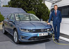 Šéf VW se bojí, že německý automobilový průmysl dopadne jak Detroit. Kvůli emisím
