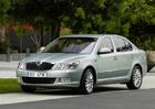 Vedle VW nabízí šrotovné za starší diesely i Škoda