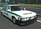 Připomeňte si speciální Tatru 613 pro policii. Měla pancéřování, vyšší výkon i ochranný rám!