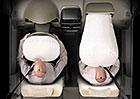 Deset zajímavostí o airbagu, které jste možná ještě neslyšeli