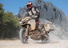 Ducati rozšiřuje nabídku o model Multistrada 1260 Enduro