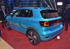 Volkswagen T-Cross poprvé naživo: Baby Touareg překvapí hlavně praktičností