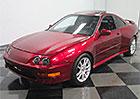 Acura Integra s osmiválcovým motorem 8,2 litru je z poloviny Cadillacem Eldorado