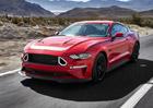 Ford Mustang se dočkal nové limitované edice. Vznikne jen 500 exemplářů!