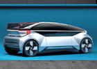 Volvo Cars a Baidu se zaměří na autonomně řízená vozidla