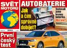 Svět motorů 45/2018: Jak se testují autoklíče?