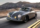 Emory Motorsports  dokazuje, že úspěšně modernizovat lze i Porsche 356