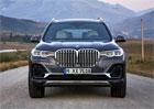 BMW X7 odhaluje české ceny. Kolik si musíte připravit na nové luxusní SUV?
