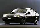 Fiat Tempra: Nebyl to jen větší sourozenec Tipa. Skvělá aerodynamika a zvláštní čtyřkolka!