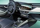 Škoda Scala odhaluje svůj interiér. Vnitřek nástupce Rapidu se výrazně promění!