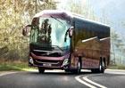 Volvo 9700 a 9900: Nový coach