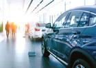 Autosalon KOLA 2018: Lysou nad Labem o víkendu ovládnou motory