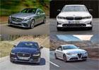 Nové BMW 3 odhalilo české ceny. Srovnali jsme je s konkurencí