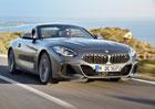 Nové BMW Z4 odhaluje český ceník. Se základním dvoulitrem stojí 1,2 milionu Kč