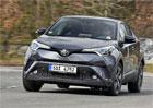 Prodej hybridů do října stoupl o dvě třetiny na 3866 aut