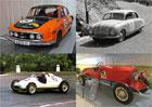 Připomeňte si nejslavnější závodní vozy značky Tatra. Nechybí aní formule 1!