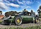 Wagenbauanstalt staví jen jedno auto ročně. Letos to bylo jedinečné Porsche 911 Turbo