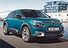 Citroën C4 Cactus: Nová generace dostane modernější techniku a elektrický pohon