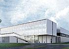 Mercedes představuje automobilovou továrnu budoucnosti. Připojení k WiFi mají i šroubováky