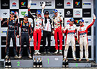 Australská rallye v cíli: Latvala vyhrál, titul slaví Ogier