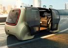 VW a autonomní auta: Ve vývoji zatím ztrácí. Mohutně však investuje