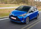 Evropský trh v říjnu 2018 dle modelů: Pokles pokračuje, Toyota Yaris pátá, Škoda Octavia šestá
