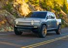 Rivian R1T se představuje světu. Elektrický pick-up se nezalekne rychlé jízdy ani terénu