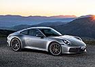 Porsche 911 (992) se oficiálně představuje. Nejprve jako Carrera S a Carrera 4S!