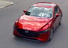 Nová generace Mazdy 3 se představila v Los Angeles. Na trhu od příštího roku!
