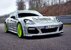 TechArt se neštítí hybridů, vyvinul posilu pro Porsche Panamera
